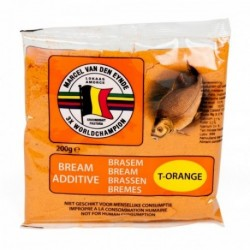 VDE priedas Brasem T-Orange, 0,2kg