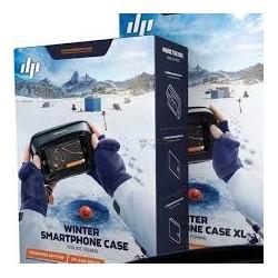 DEEPER Winter Smartphone Case (žieminis dėklas)
