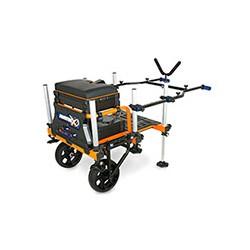 Matrix transportavimo karutis, 2 wheel Superbox transporter