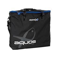 MATRIX Aquos PVC 2 Net Bag neperšlampantis dėklas žuvies sietui