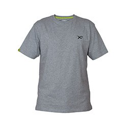 Matrix Minimal Marl T-Shirt