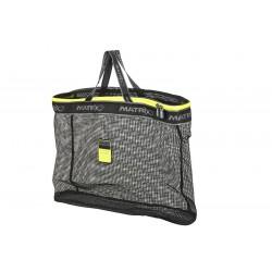 Matrix Dip & Dry Mesh net bag pagumuotas dėklas žuvies sietui