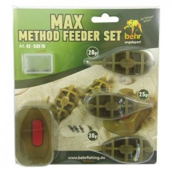 Behr Method feeder sistema