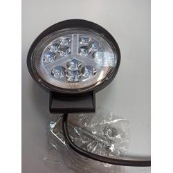 LED šviestuvas, 120W, 12V