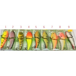 VIVINGRA vobleris (10 cm, 20g)
