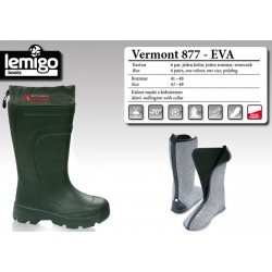 Žieminiai batai Lemigo Arctic Termo+ 875