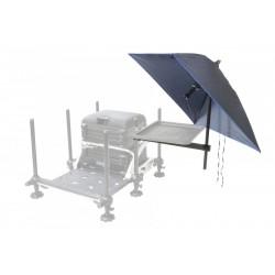 Preston skėtis OFFBOX 36 - BAIT BROLLY