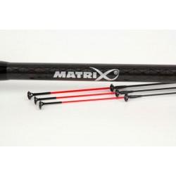 Matrix Horizon Spare tip, Carbon 2,8mm