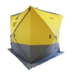 Žieminė palapinė (KUBAS) STORM 220x220x250