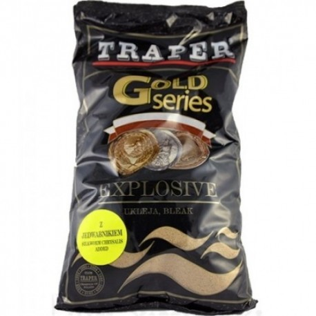 Traper jaukas GOLD Explosive, 1 kg