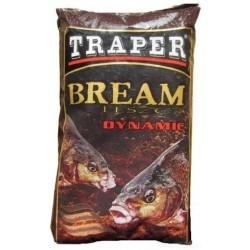 Traper jaukas BREAM Dynamic, 1 kg