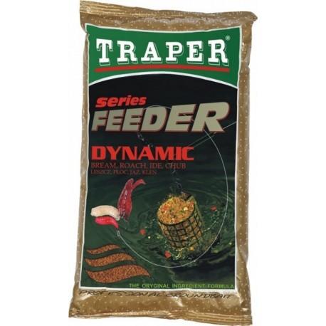 Traper jaukas FEEDER Dynamic, 1 kg