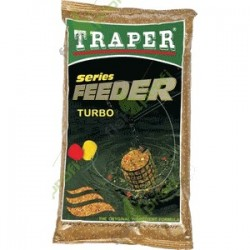 Traper jaukas FEEDER Turbo, 1 kg