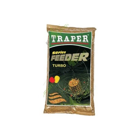 Traper jaukas FEEDER Turbo, 1 kg