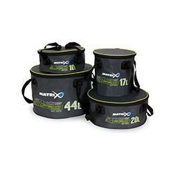 Matrix indas jaukui 20L,  ETHOS® Pro EVA Bait Bowl Lid & Handle