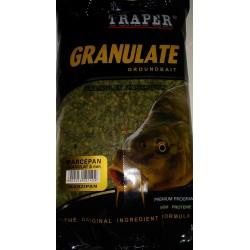 Traper jaukas granuliuotas 5mm (marcipanas), 1 kg