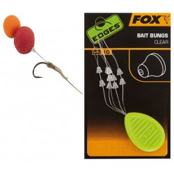 FOX masalo fiksatoriai EDGES™ Bait Bungs