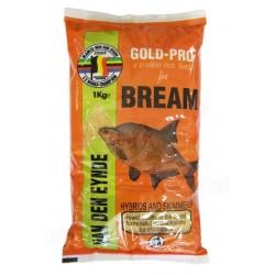 VDE jaukas Gold - Pro Yellow, 1kg