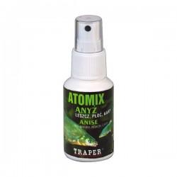 Traper purškiamas kvapas ATOMIX Anise, 50ml