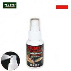 Traper purškiamas kvapas ATOMIX Strawberry, 50ml