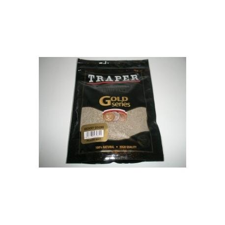 Traper jauko priedas Karvelių mėšlas (džiovintas), 0,4 kg