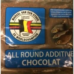 VDE priedas Chocolate, 0,25kg