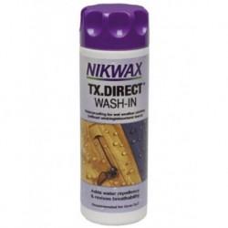 Impregnavimo priemonė kvėpuojantiems drabužiams TX.DIRECT WASH-IN