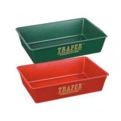 Traper indas jaukui 33cmx22 cm (žalias)