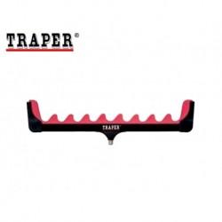 """Traper meškerės laikiklis """"bangelė"""""""