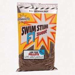 Dynamite Baits Swim Stim F1 Pellets, 900 gr