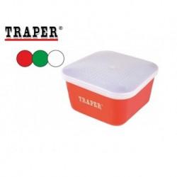 Traper dėžutė masalams, 1,75 l