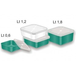 Stonfo dėžutė masalams, 0,6 l