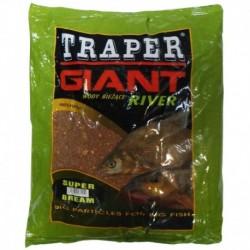 Traper jaukas GIANT Upė Super Karšis, 2,5 kg