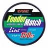 Monofilamentinis valas Dunaev Feeder/Match, 150m