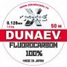 Fluorocarbono valas Dunaev Fluorocarbon XCore, 30m (Japonija)
