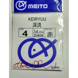 Kabliukai MEITO (KEIRYU)