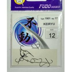 Kabliukai FUDO (KEIRYU)