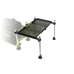 Matrix masalų staliukas Extending side tray