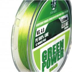 Pintas valas Maver Green Power, 135m