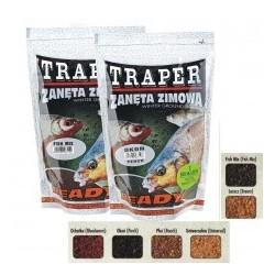 Traper jaukas žieminis (paruoštas) 0,75 kg (fish-mix)
