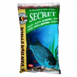 VDE jaukas Secret Black, 1kg