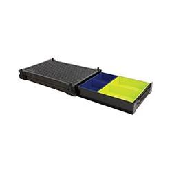 Matrix platformos dėtuvė - paaukštinimas Deep Drawer Unit Inc Trays