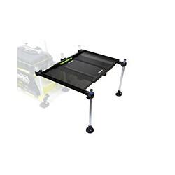 Matrix masalų staliukas XL Extending side tray