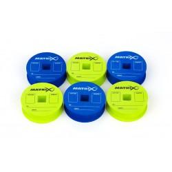 Matrix EVA rig discs  x 6 pins