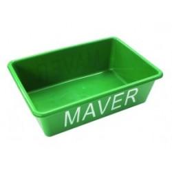 Maver indas jaukui 33cmx22cm (žalias)