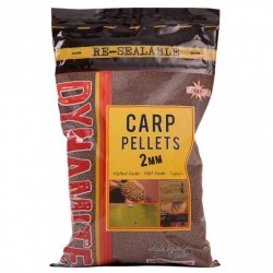 Dynamite Baits Carp Pelets, 700 gr