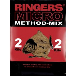 Ringers Micro Method Mix, 2kg