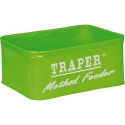 Traper Method Feeder indas jaukui 13cm x 11cm x 12cm