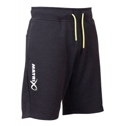 Matrix Minimal Black Jogger Short