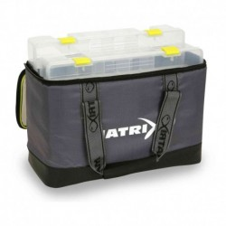 Krepšys Matrix Pro feeder case L - internal tackle box
